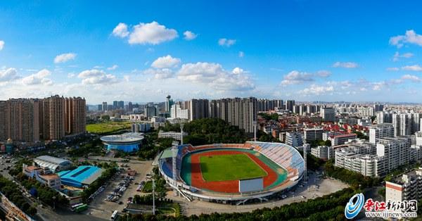 晋江:16个专项计划 打造让世界喜欢的城市面孔