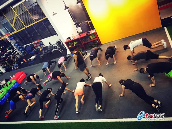 健身馆、足球场、篮球场、酒吧、咖啡、舞蹈室…… 洪山文创园打造创新型品质社群