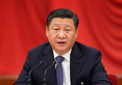 习近平致信全国个体劳动者第五次代表大会