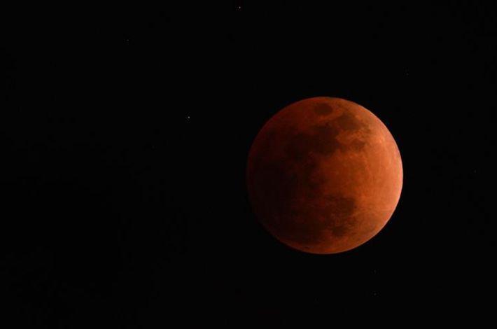 """""""红月亮之夜"""""""