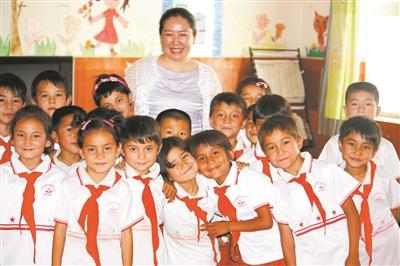 寻找少数民族孩子学双语的钥匙