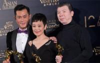 第十二届亚洲电影大奖 《芳华》获最佳电影
