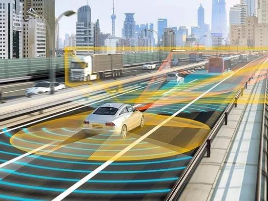 自动驾驶研发要加油推广需谨慎