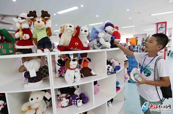 拥抱新零售 母婴行业迎全面升级