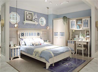 儿童家具:环保和安全性是关键