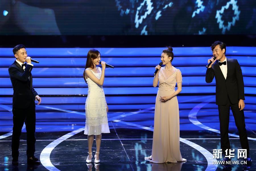 纪念中国电视剧诞生60周年盛典在沪举行