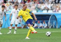 瑞典队主教练安德松:那个点球判罚根本不用看VAR