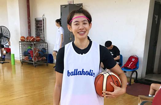 恒安心相印女篮引进台湾球员 杨雅慧曾多次征战WCBA