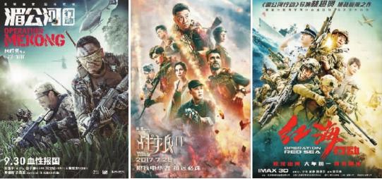 成为全球第二大电影市场后,中国电影该怎么走