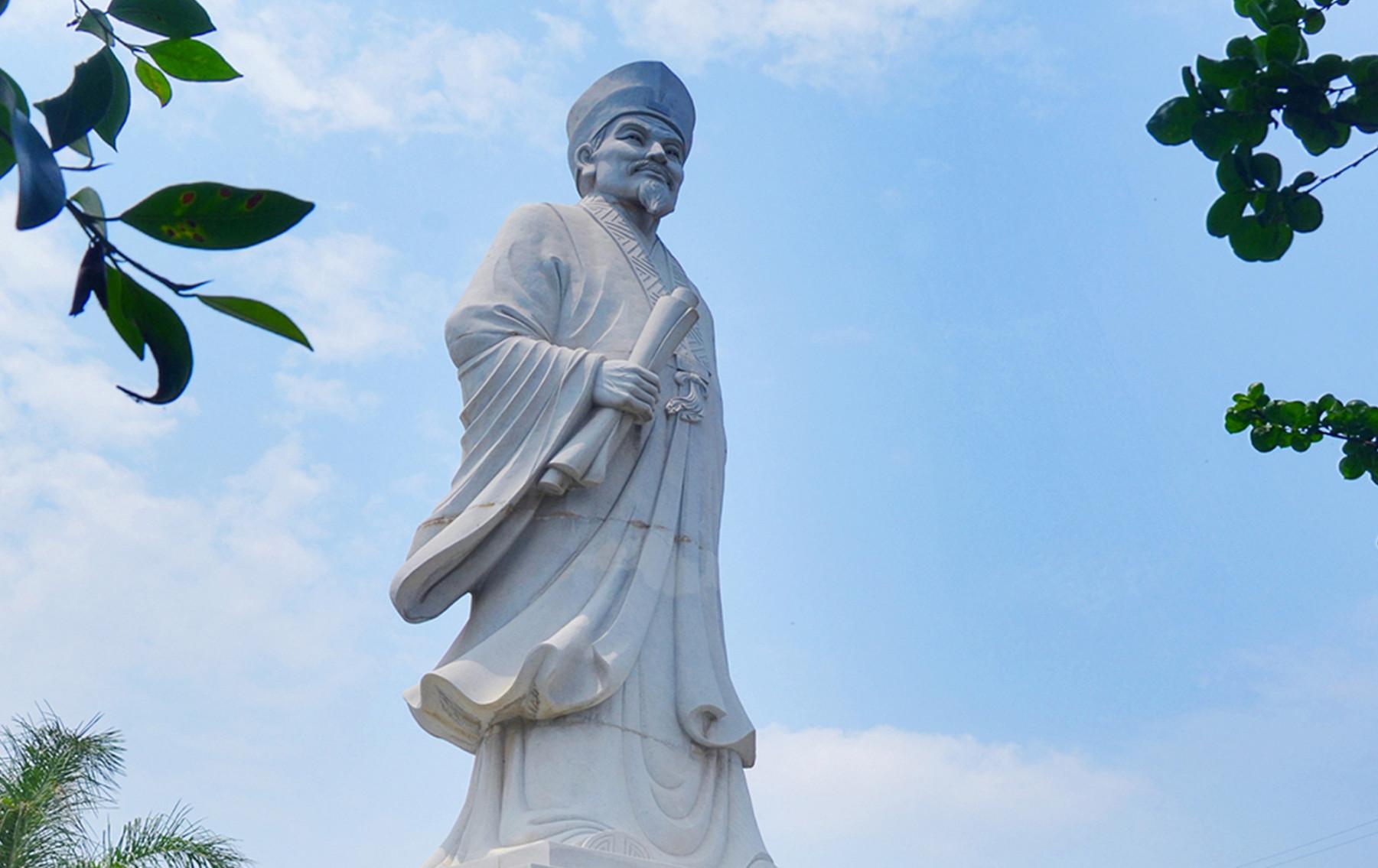 【省级】民间文学——李五的传说