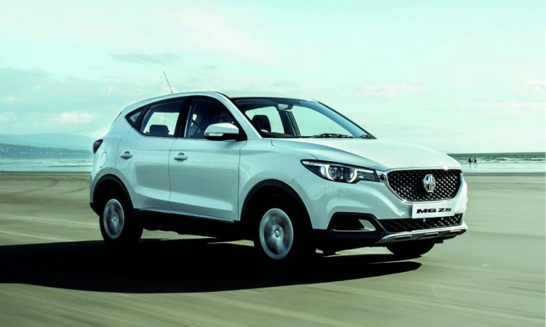 中国自主品牌对准西欧电动汽车市场