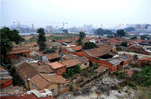 用镜头定格晋江40年文化发展之路 文化有自信 城市有魅力
