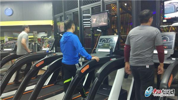 用运动构建青年乐活社群 洪山文创园新增一家健身空间
