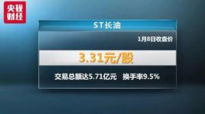 """""""重新上市第一股""""开盘大跌34.8%"""