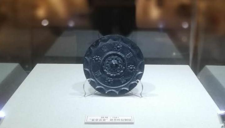 晋江市博物馆新春三大展览等你来