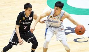 CBA:卫冕冠军辽宁出局 新疆第六次晋级决赛