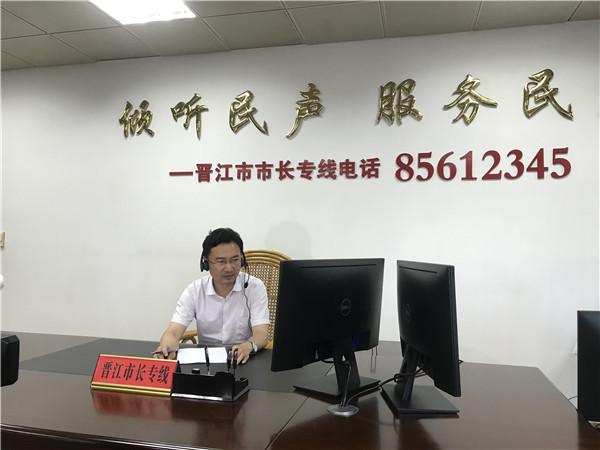 晋江市文旅局: 30个基层文化阵地 今年将持续推进