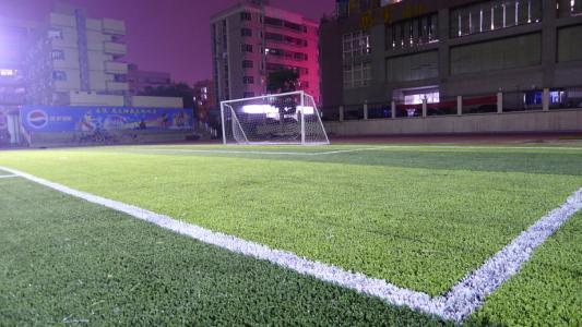 國家發改委:對若干示范城市新建社會足球場予以補助