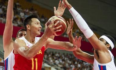 中国男篮世锦赛参赛历程回顾