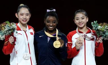 面向东京,中国体操如何破题——2019体操世锦赛综述