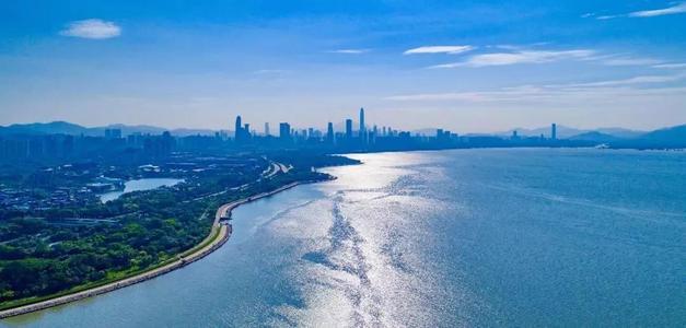 习近?#34903;?#20449;祝贺2019中国海洋经济博览会开幕