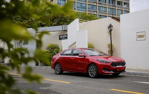 東風悅達起亞10月銷量環比勁增34%