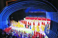 第28屆中國金雞百花電影節在廈舉行 黃坤明出席開幕式并致辭