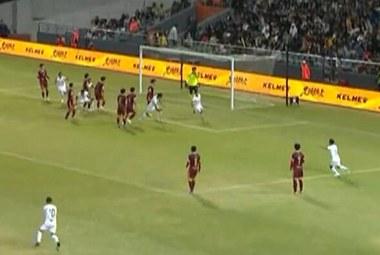 【赛事集锦】北京理工大学队0:1墨西哥自治大学队