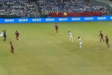 【赛事回放】北京理工大学队0:1墨西哥自治大学队