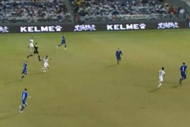 【赛事回放】乌拉圭共和国大学队2:1澳大利亚伍伦贡大学队(下)