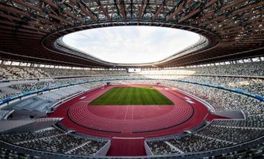 東京奧運會門票供不應求