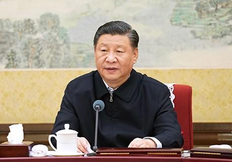 中共中央政治局召開專題民主生活會 習近平主持會議并發表重要講話