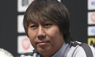 李鐵出任中國男足主教練
