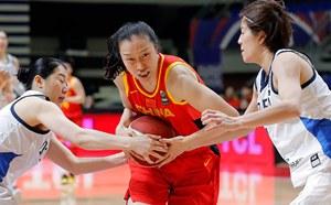 許利民:女籃奧運目標進前八