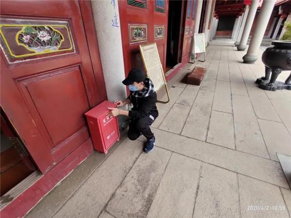 文物安全检查——晋江市文物保护中心在行动(4)