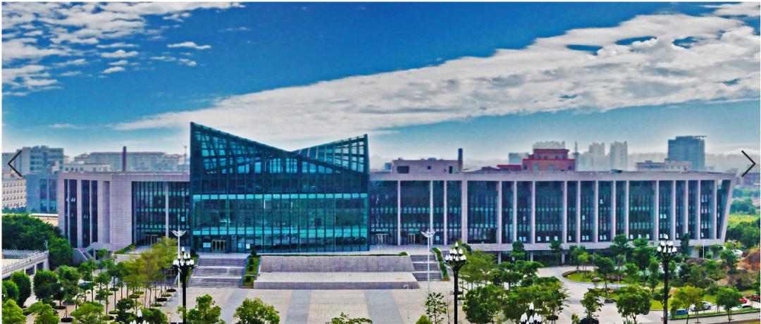 5月27日,晋江市文化馆恢复开放!
