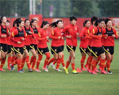 数据喜人,亿元资助给中国女足带来积极变化