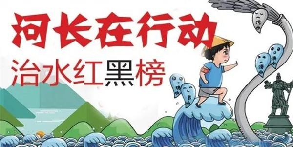 关注!11月份晋江市小流域末端水水质指数排名出炉,排名靠后有…