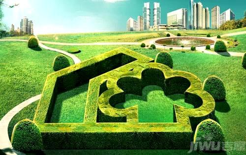 债务压顶的绿地又陷环保危机