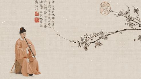 【艺文福利汇】你好,晋江!自得琴社来了!