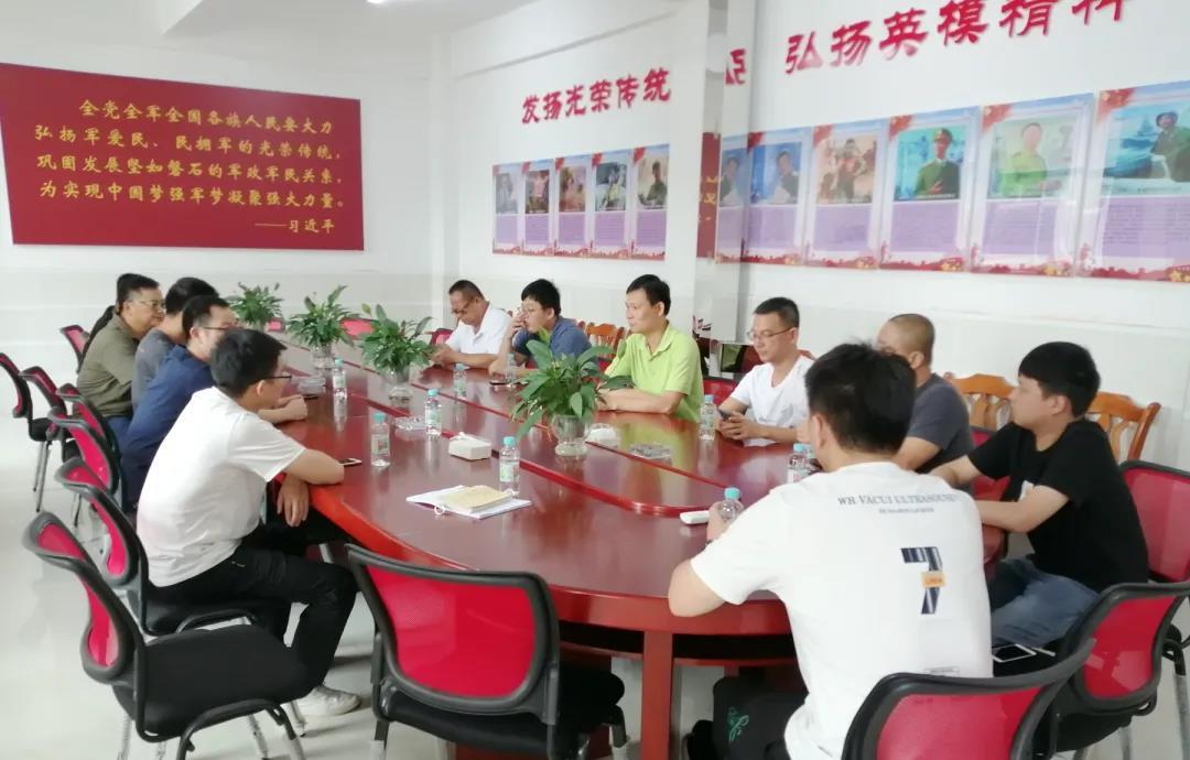 晋江市开展城乡污水处理设施工程质量安全检查