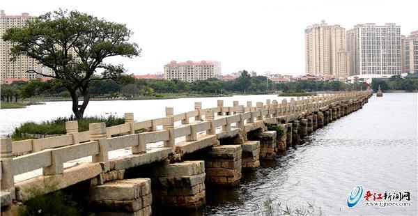 安平桥为啥能迈入世界遗产殿堂