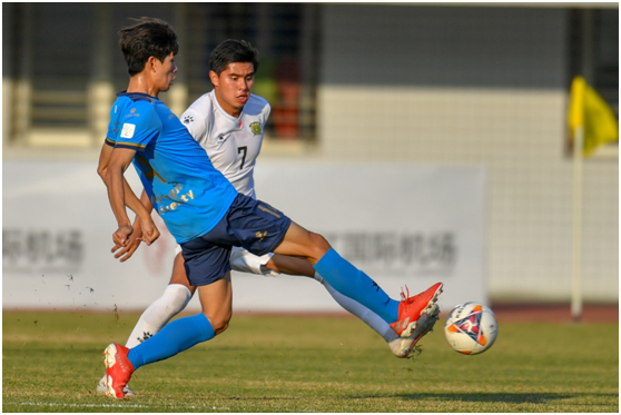 Myongji University Wins 3rd Place in KELME 2019 FISU University World Cup-Football